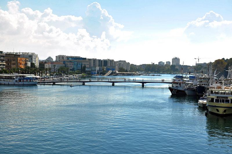 Zadar - okolí