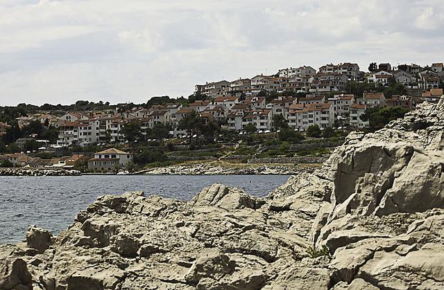 Ostrov Lošinj, 3. část
