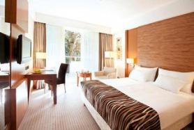 Dalmatský hotel Croatia - ubytování