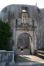 Dubrovník – Staré město