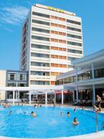 Chorvatský hotel Alan