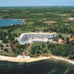 Chorvatský hotel Laguna Materada u moře