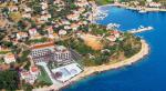 Chorvatský hotel Luna u moře
