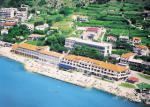 Chorvatský hotel Pagus na pobřeží